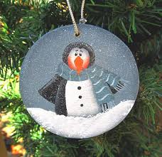 231 best handpainted ornaments images on pinterest christmas