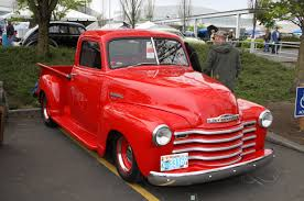 Antique Ford Truck Club - classic trucks and parts come to portland oregon rod network