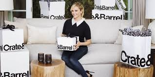 crate and barrel you re going to want everything in reese witherspoon s new crate