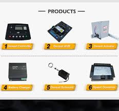 fujian kaiyue electronics co ltd generator controller avr