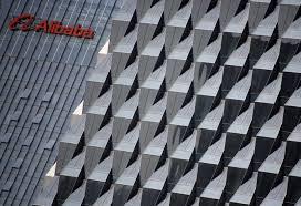 pattern energy group inc reuters alibaba sales beat estimates on outstanding quarter raises forecast