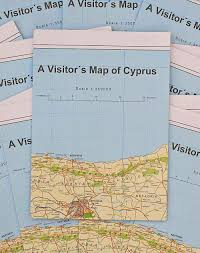 Map Of Cyprus News Page