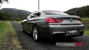 bmw 650i horsepower 2013 bmw 650i gran coupe engine sound and 0 100km h