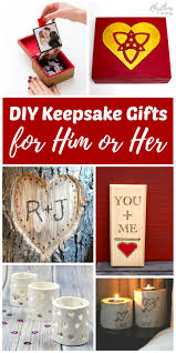 gifts for him ideas diy keepsake gifts for him or rhythms of play