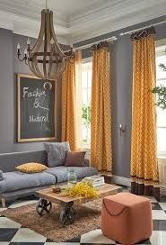 Compare Prices On Curtains Plain Online Shopping Buy Low