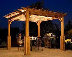 10 10 pergola plans sheds taylor structures wood pergolas 10x10