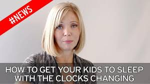 When To Get A Toddler Bed How To Get An Extra Hour In Bed When The Clocks Change If You Have