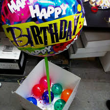 balloons in a box delivery 11 best balloon in a box images on balloon balloons