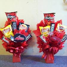 food bouquets 27 do it yourself bouquets ideas diy to make