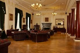 best western beamish hall hotel hotel interior seating area and fireplace beamish hall hotel newcastle upon tyne