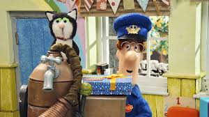 cbeebies iplayer postman pat special delivery service series