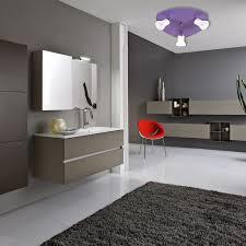 illuminazione bagno soffitto illuminare bagno e da letto
