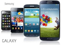 how to use the galaxy phone for beginners