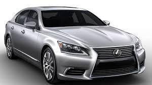 lexus vehicle range lexus ls range auto review