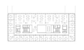 gallery of office building 200 nissen u0026 wentzlaff architekten 11