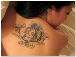 amazing zodiac pisces henna tattoo on inner ankle