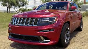 jeep grand 3 jeep grand srt 2014 forza horizon 3 test drive free