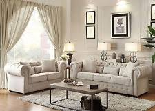 traditional microfiber living room sofas loveseats u0026 chaises ebay