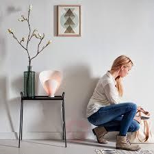 Beleuchtung Beratung Wohnzimmer Dekorativ Gestaltete Tischleuchte Pine Mit Einzigartiger