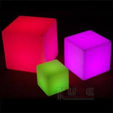 led cubes china led cube garden cube landscape cubes lanscape lights