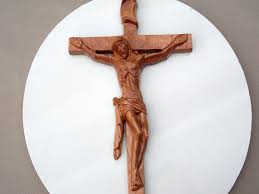 wooden crucifix wooden wall crucifix catholic wall jesus
