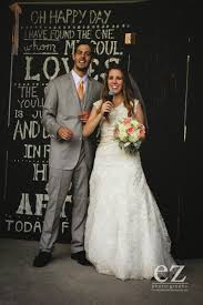 dillard bridal the duggar family derick and s wedding vows