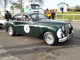 my wife wants this car 1958 jaguar mark viii