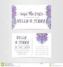 Baby Shower Save The Date Vintage Template Design Layout For Wedding Invitation Wedding