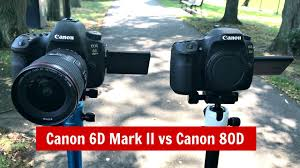 canon 6d black friday 2017 canon 6d mark ii vs canon 80d which to buy dynamic range af