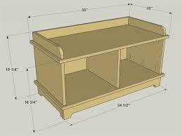 mud room dimensions bench how to build mudroom bench lockers with free diy plans