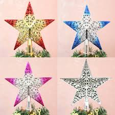 outdoor new year ornament stunning outdoor tree decorations image