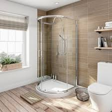 Bath And Shower Unit Brilliant Shower Cubicles Plan This Pin And More On Toilet