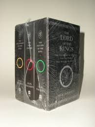 black box rings images The lord of the rings black paperback set by harpercollins jpg