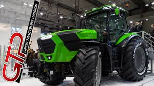 agritechnica 2013 deutz fahr serie 11 u0026 9 i need a investor i want