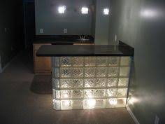 How To Decorate Glass Blocks Glass Blocks Used Anywhere Are Beautiful As Indoor Features They