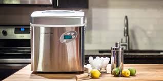 the ultimate guide to buying a portable ice maker