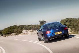 bentley continental supersports 2017 bentley continental supersports first drive review