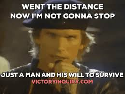 Eye Of The Tiger Meme - best motivational songs top 10 countdown