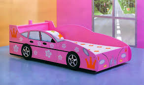 Race Car Beds Fun Bedroom Ideas For Toddlers With Car Beds Which Will Impress