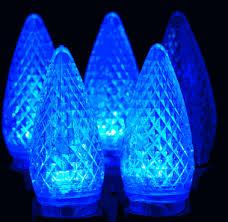 c9 led christmas lights c9 led christmas light bulb replacements novelty lights inc