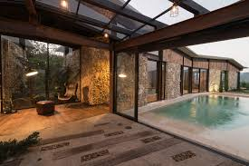 home design interesting retractable glass roof ideas and beautiful