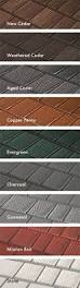 popular metal roof colors 6 on trend shades of the rustic