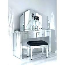 Small Desk Vanity Makeup Table With Mirror And Lights Australia Small Desk Vanity