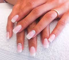 20 french gel nail art designs ideas trends u0026 stickers 2014