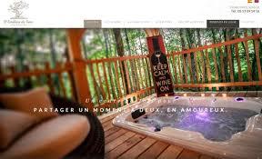 chambre d hotes paca lodges de luxe et spa vers bordeaux d emilion de sens tourisme