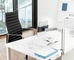 le de bureau articul support de bureau pour tablette avec bras articulé