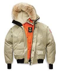canada goose chilliwack bomber beige mens p 1 canada goose x october s own winter 2016 chilliwack bomber