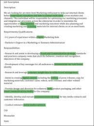 Data Entry Specialist Job Description Resume by Resume With Job Description Sample