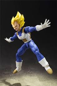 figuarts dragon ball vegeta super saiyan zonahobby