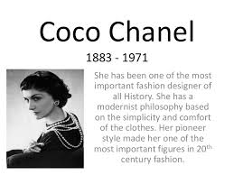 coco chanel hair styles coco chanel